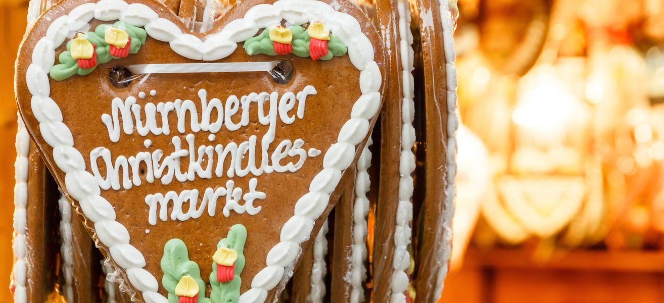 Nuremberg Christmas Market – Pelerinages Fest Guide