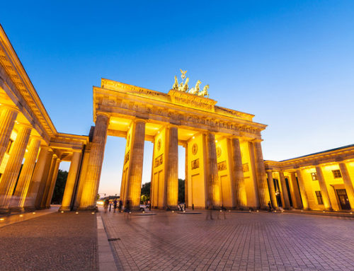 Germany's top destinations